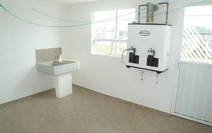Foto de casa en venta en  , jardines de apizaco, apizaco, tlaxcala, 1253697 No. 31
