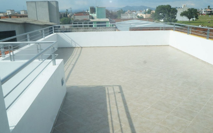 Foto de casa en venta en  , jardines de apizaco, apizaco, tlaxcala, 1253697 No. 33