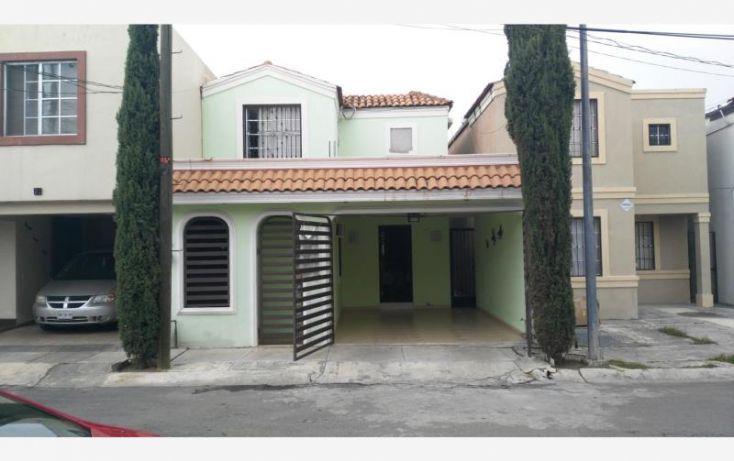 Foto de casa en venta en jardines de asturia 7716, jardines de andalucía, guadalupe, nuevo león, 1456659 no 01