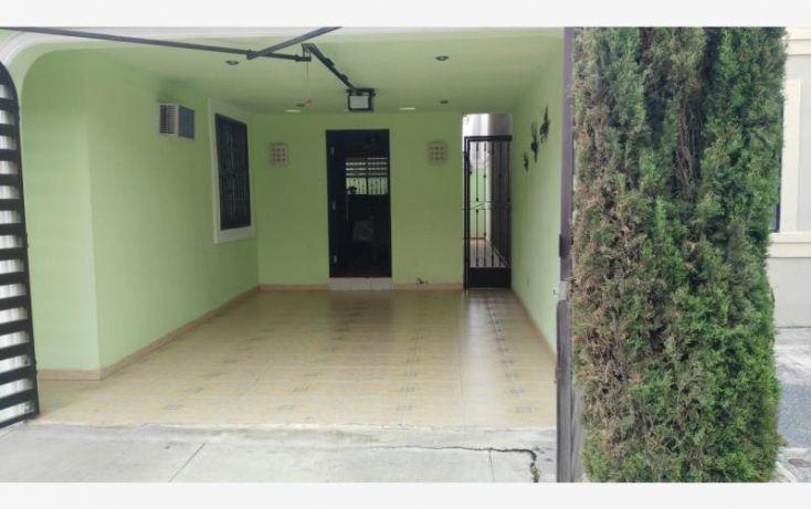 Foto de casa en venta en jardines de asturia 7716, jardines de andalucía, guadalupe, nuevo león, 1456659 no 02