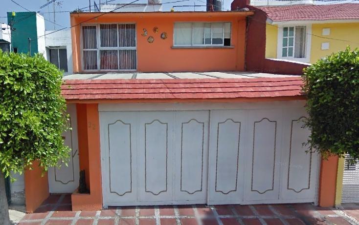 Foto de casa en venta en  , jardines de atizapán, atizapán de zaragoza, méxico, 889381 No. 01