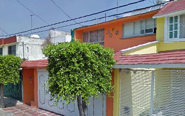 Foto de casa en venta en  , jardines de atizapán, atizapán de zaragoza, méxico, 889381 No. 03