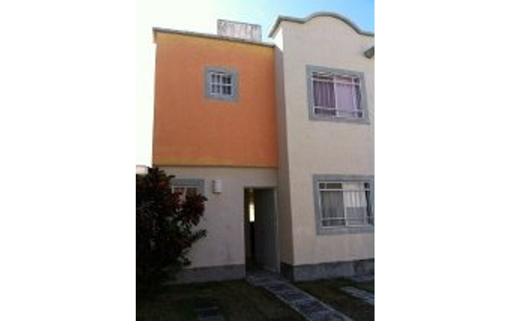 Foto de casa en venta en  , jardines de banampak, benito juárez, quintana roo, 1109171 No. 01