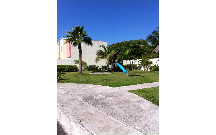 Foto de casa en venta en  , jardines de banampak, benito juárez, quintana roo, 1109171 No. 02
