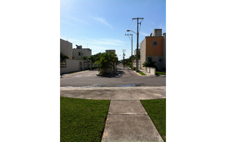 Foto de casa en venta en  , jardines de banampak, benito juárez, quintana roo, 1109171 No. 04