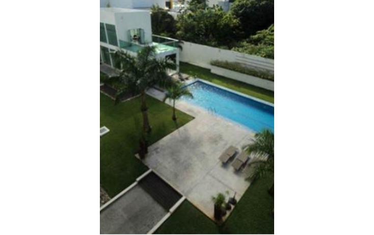 Foto de departamento en renta en  , jardines de banampak, benito juárez, quintana roo, 1278771 No. 19