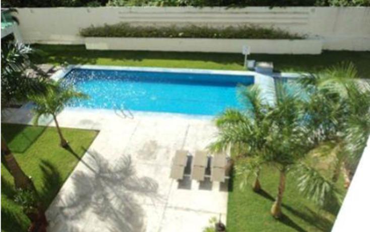 Foto de departamento en renta en  , jardines de banampak, benito ju?rez, quintana roo, 1278771 No. 22