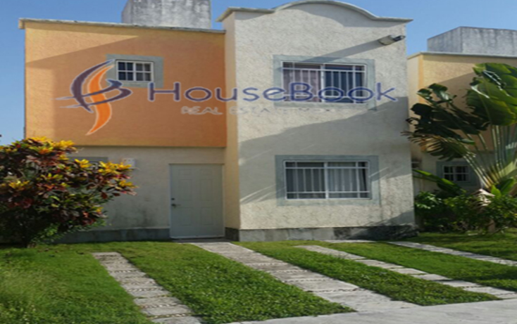 Foto de casa en venta en  , jardines de banampak, benito juárez, quintana roo, 1290905 No. 01