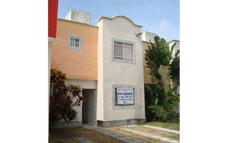 Foto de casa en venta en, jardines de banampak, benito juárez, quintana roo, 1290905 no 02