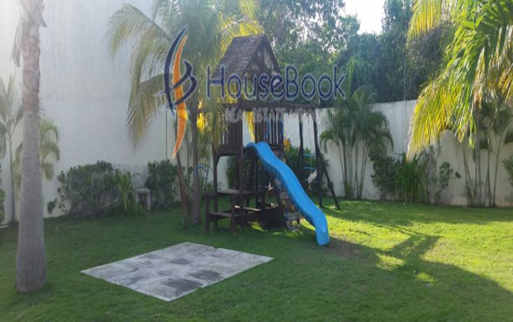 Foto de casa en venta en  , jardines de banampak, benito juárez, quintana roo, 1290905 No. 03