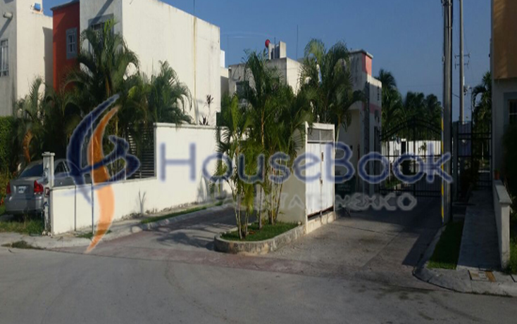 Foto de casa en venta en  , jardines de banampak, benito juárez, quintana roo, 1290905 No. 11