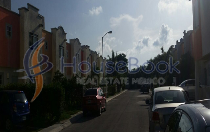 Foto de casa en venta en  , jardines de banampak, benito juárez, quintana roo, 1290905 No. 12