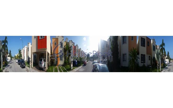 Foto de casa en venta en  , jardines de banampak, benito juárez, quintana roo, 1290905 No. 13
