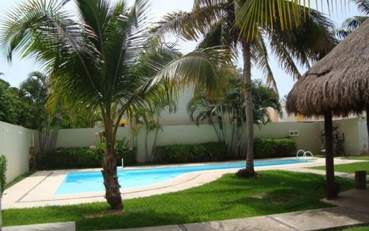 Foto de casa en venta en  , jardines de banampak, benito juárez, quintana roo, 1290905 No. 16