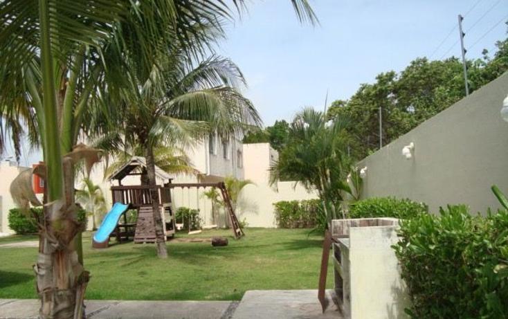 Foto de casa en venta en  , jardines de banampak, benito juárez, quintana roo, 1290905 No. 17