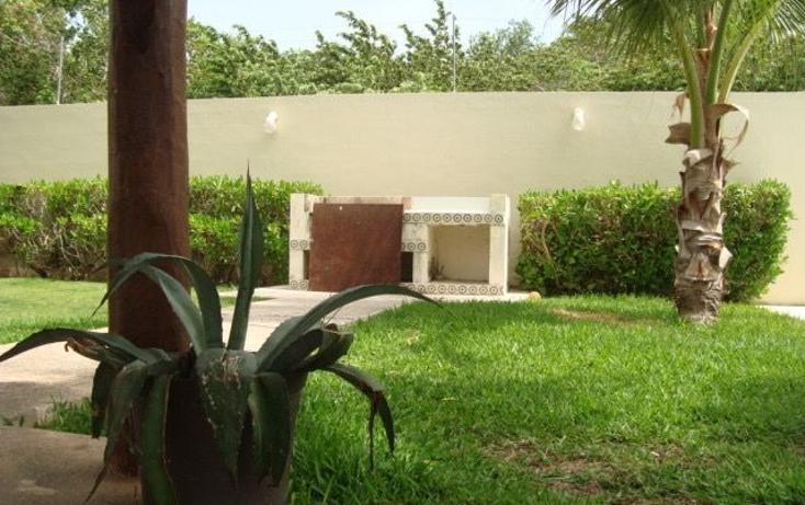 Foto de casa en venta en  , jardines de banampak, benito juárez, quintana roo, 1290905 No. 18