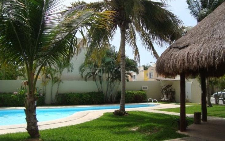 Foto de casa en venta en  , jardines de banampak, benito juárez, quintana roo, 1290905 No. 19