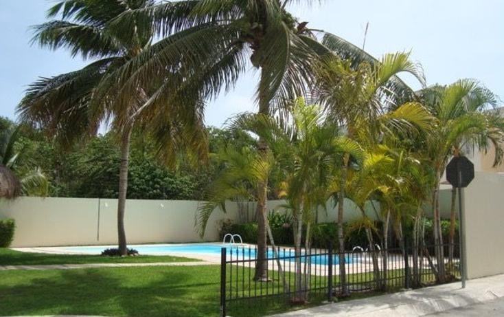 Foto de casa en venta en  , jardines de banampak, benito juárez, quintana roo, 1290905 No. 22
