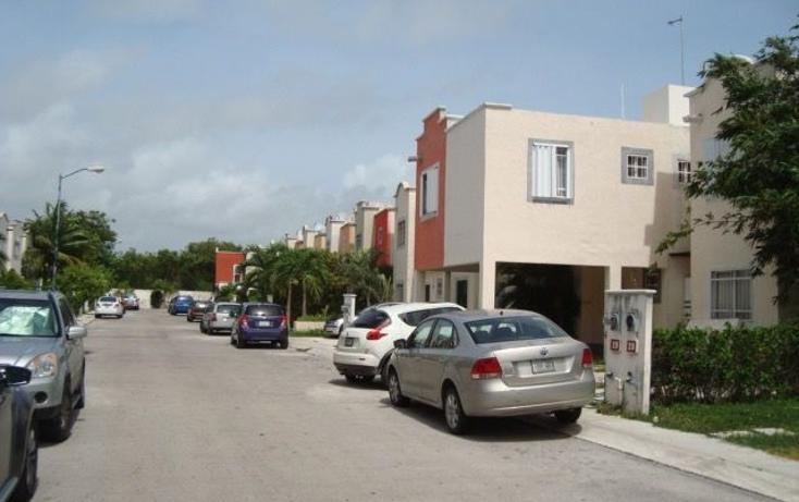 Foto de casa en venta en  , jardines de banampak, benito juárez, quintana roo, 1290905 No. 23