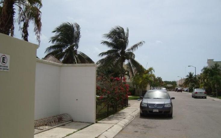 Foto de casa en venta en  , jardines de banampak, benito juárez, quintana roo, 1290905 No. 24