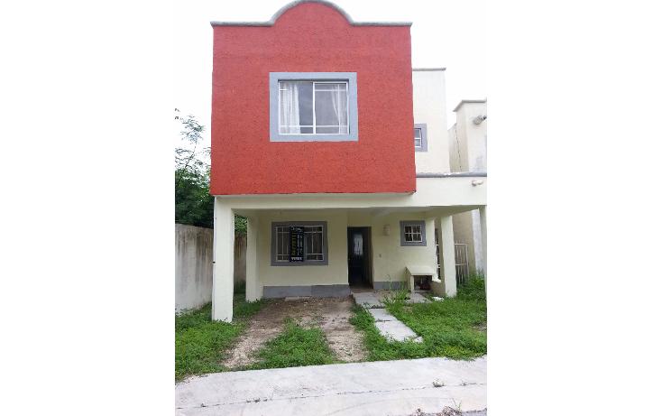Foto de casa en venta en  , jardines de banampak, benito juárez, quintana roo, 1557056 No. 02