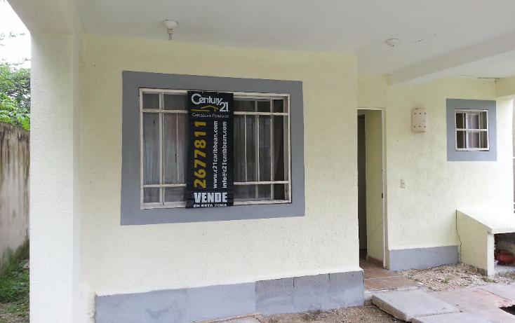 Foto de casa en venta en  , jardines de banampak, benito ju?rez, quintana roo, 1557056 No. 09