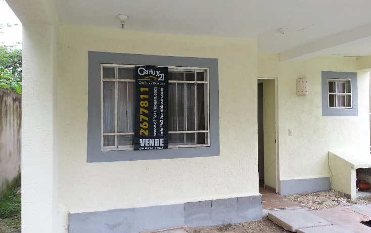 Foto de casa en venta en  , jardines de banampak, benito juárez, quintana roo, 1557056 No. 09