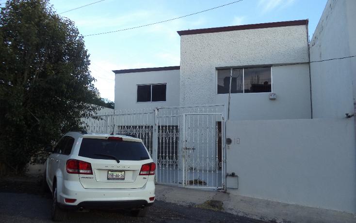 Foto de casa en renta en  , jardines de bernardez, guadalupe, zacatecas, 1103897 No. 01