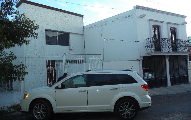 Foto de casa en renta en  , jardines de bernardez, guadalupe, zacatecas, 1103897 No. 02