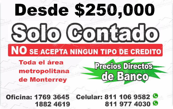 Foto de casa en venta en  , jardines de cadereyta, cadereyta jiménez, nuevo león, 2623908 No. 04