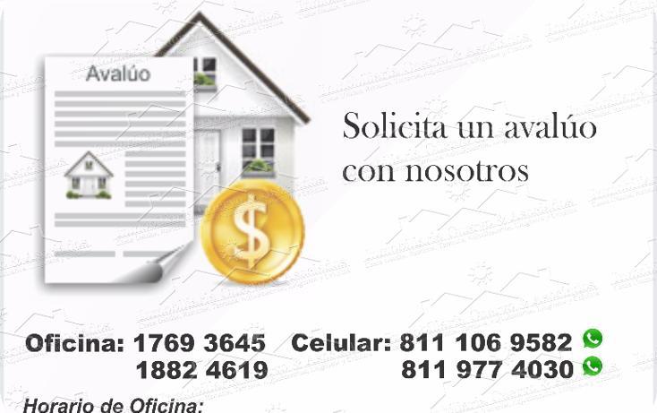Foto de casa en venta en  , jardines de cadereyta, cadereyta jiménez, nuevo león, 2623908 No. 05