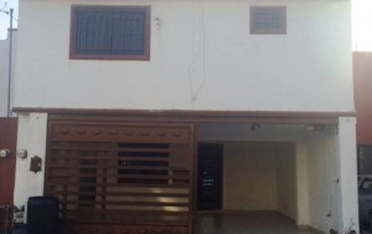 Foto de casa en venta en  , jardines de casa blanca, san nicolás de los garza, nuevo león, 1403877 No. 02