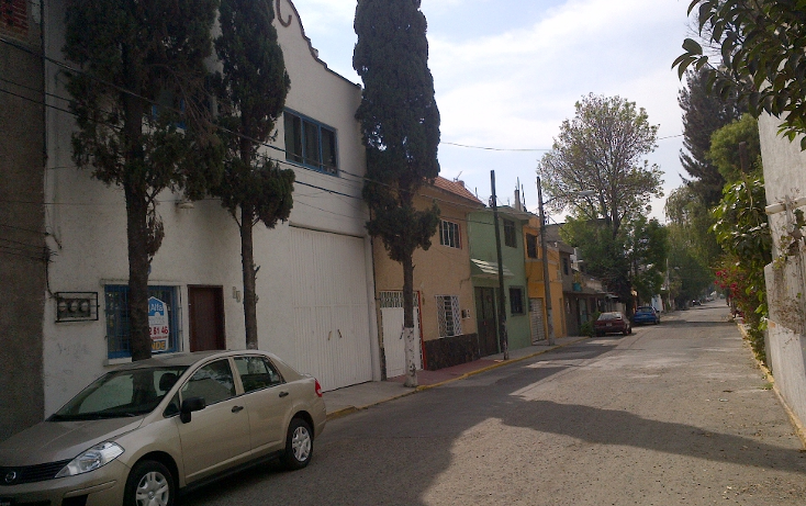 Foto de oficina en venta en  , jardines de casa nueva, ecatepec de morelos, méxico, 1071623 No. 01