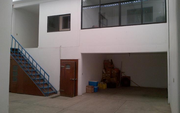 Foto de oficina en venta en  , jardines de casa nueva, ecatepec de morelos, méxico, 1071623 No. 04