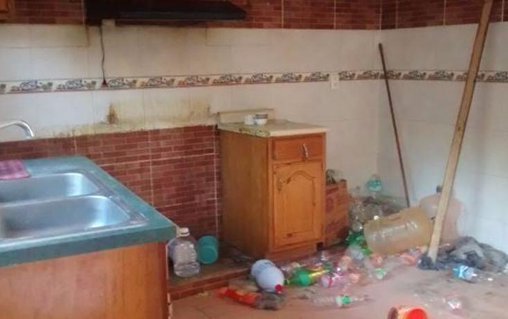 Foto de casa en venta en  , jardines de casa nueva, ecatepec de morelos, méxico, 1227027 No. 09