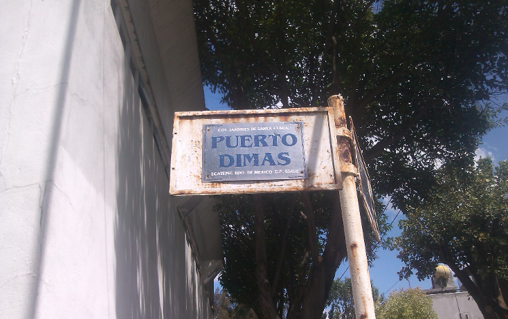 Foto de casa en venta en  , jardines de casa nueva, ecatepec de morelos, méxico, 1247895 No. 01