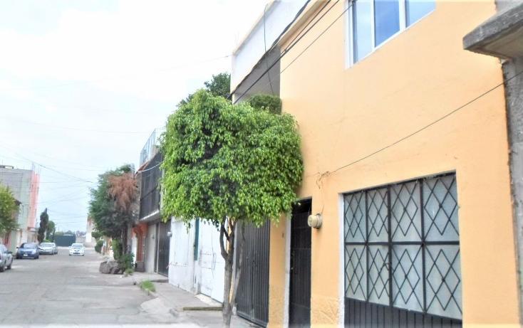 Foto de casa en venta en  , jardines de casa nueva, ecatepec de morelos, méxico, 1247895 No. 02