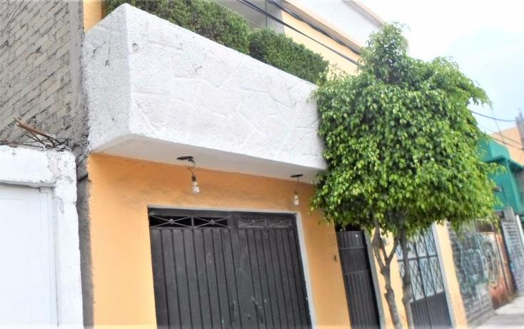 Foto de casa en venta en  , jardines de casa nueva, ecatepec de morelos, méxico, 1247895 No. 03