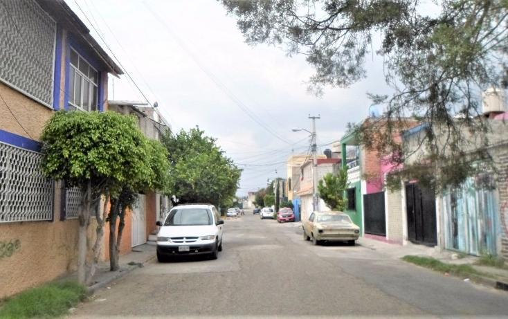 Foto de casa en venta en  , jardines de casa nueva, ecatepec de morelos, méxico, 1247895 No. 04