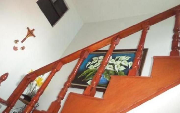 Foto de casa en venta en  , jardines de casa nueva, ecatepec de morelos, méxico, 1747574 No. 07