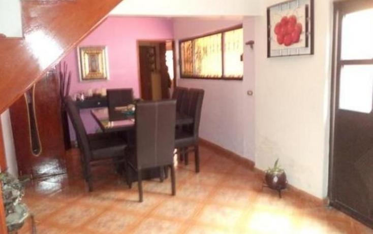 Foto de casa en venta en  , jardines de casa nueva, ecatepec de morelos, méxico, 1747574 No. 11