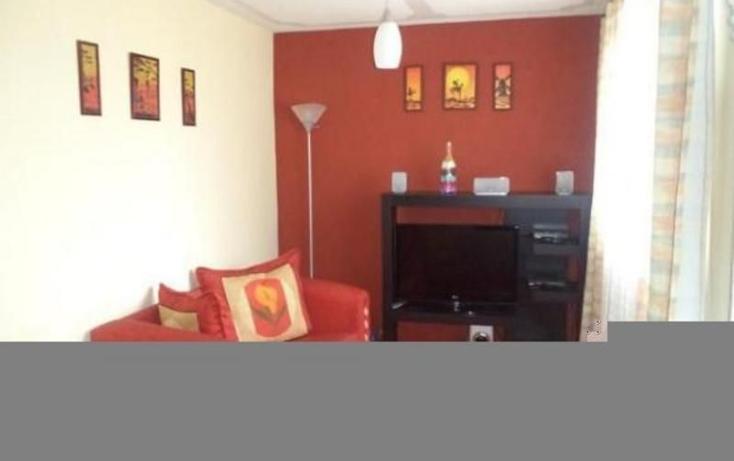 Foto de casa en venta en  , jardines de casa nueva, ecatepec de morelos, méxico, 1747574 No. 12