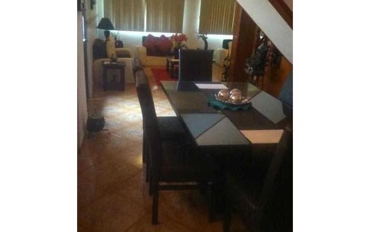 Foto de casa en venta en  , jardines de casa nueva, ecatepec de morelos, méxico, 1747574 No. 17