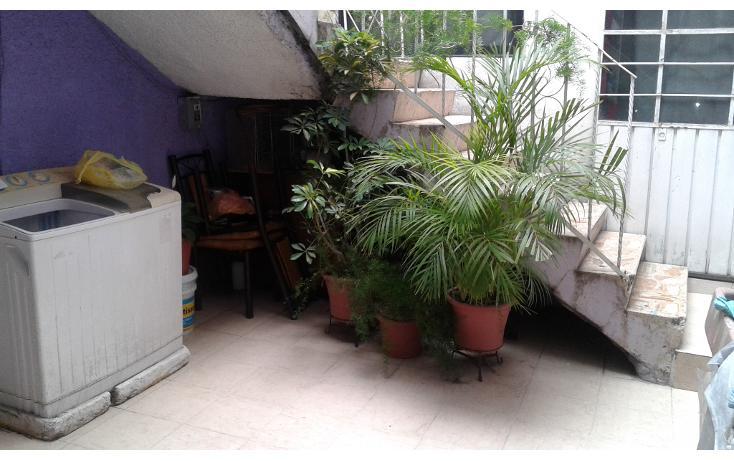 Foto de casa en venta en  , jardines de casa nueva, ecatepec de morelos, méxico, 1976898 No. 02
