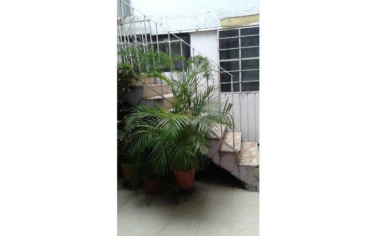 Foto de casa en venta en  , jardines de casa nueva, ecatepec de morelos, méxico, 1976898 No. 04