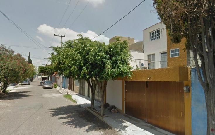 Foto de casa en venta en  , jardines de casa nueva, ecatepec de morelos, méxico, 704298 No. 01