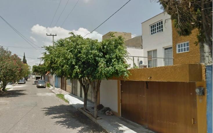 Foto de casa en venta en  , jardines de casa nueva, ecatepec de morelos, méxico, 704298 No. 03