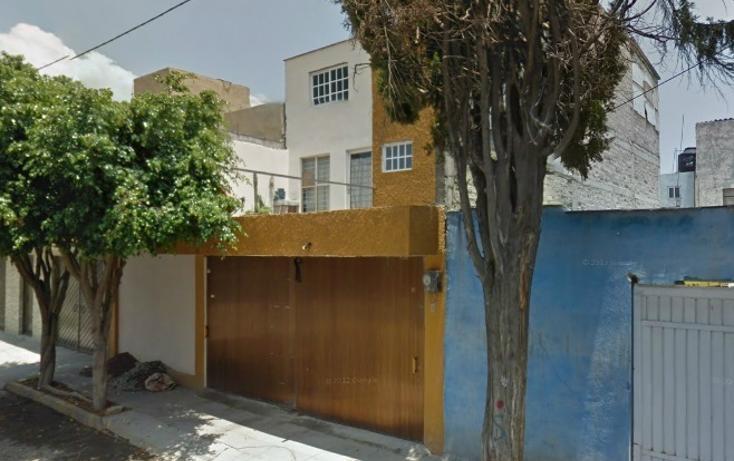 Foto de casa en venta en  , jardines de casa nueva, ecatepec de morelos, méxico, 704298 No. 04