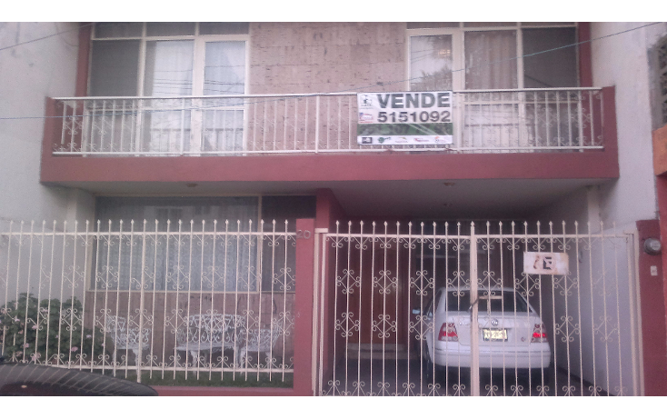 Foto de casa en venta en  , jardines de catedral, zamora, michoacán de ocampo, 1176759 No. 01