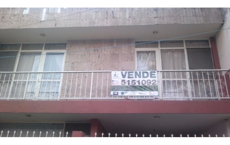 Foto de casa en venta en  , jardines de catedral, zamora, michoacán de ocampo, 1176759 No. 02